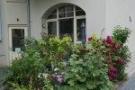 Bürgerstraße 56 - Hofansicht