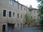 Torgauer Straße 29 - Hofansicht