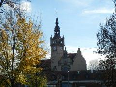 Dresden-Cotta  -  das Rathaus